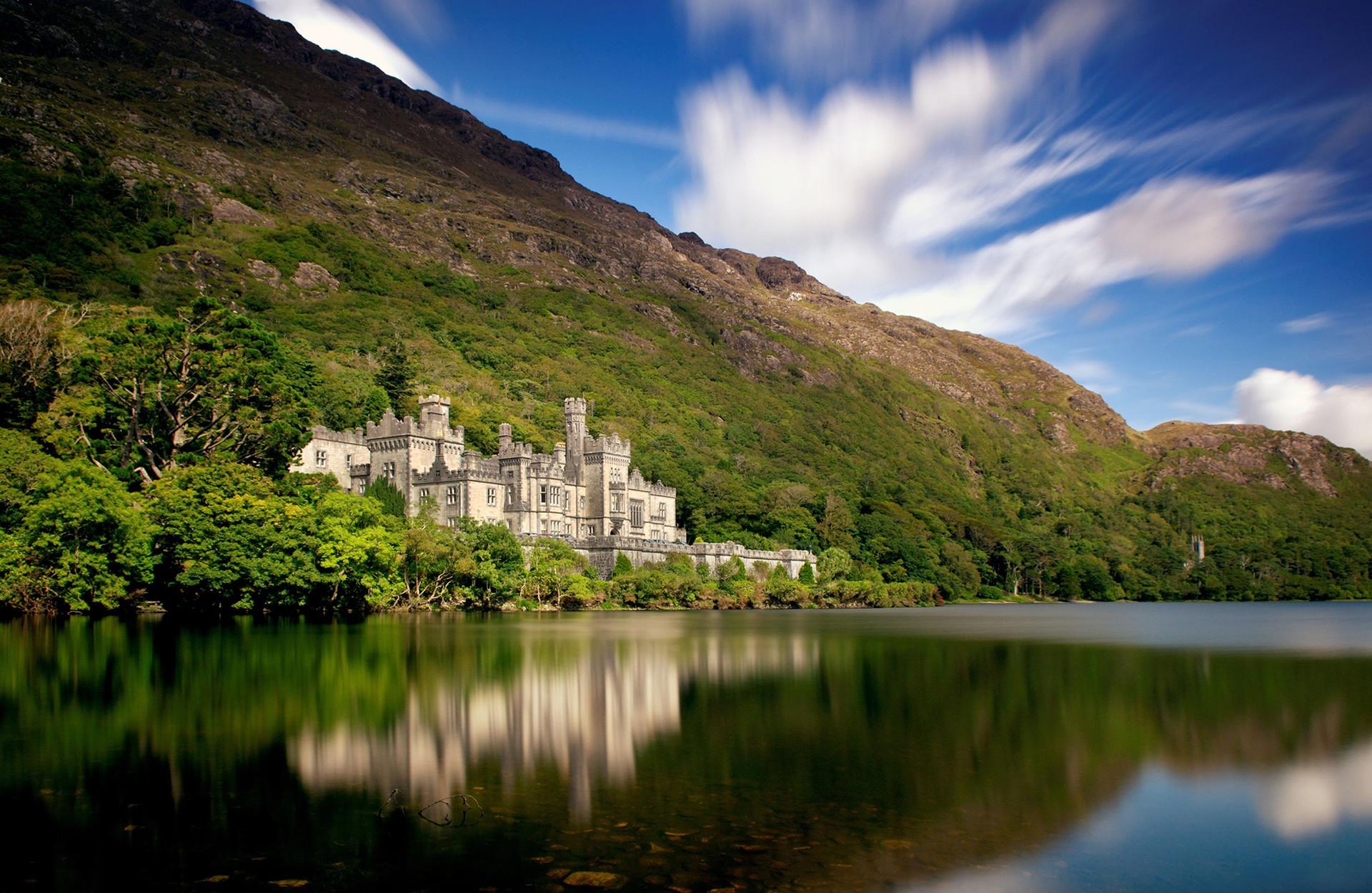 سفر به ایرلند