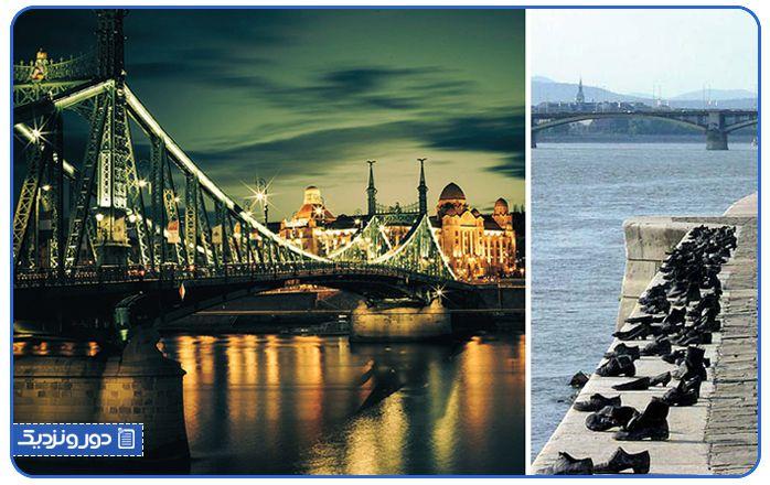 مناطق تفریحی بوداپست