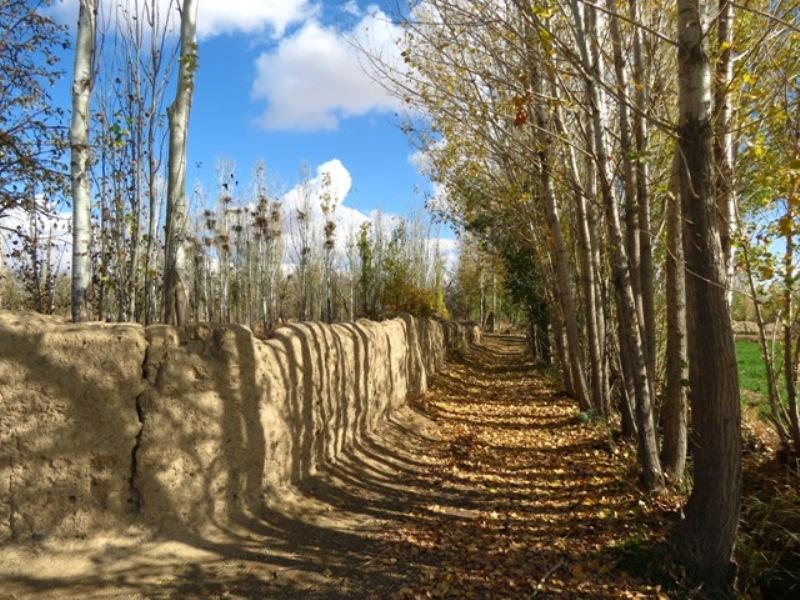 روستای تاریخی هزاوه