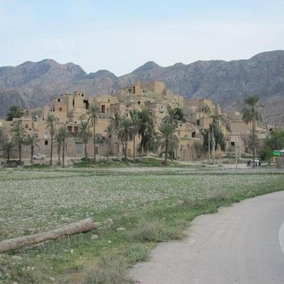 روستاهای اطراف جهرم