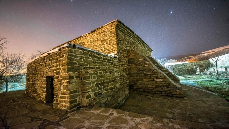 معرفی معروفترین مکان های دیدنی ارومیه
