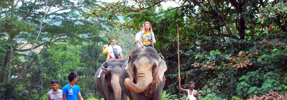 پارک تفریحی Phuket FantaSea از جاذبه های جزیره پوکت