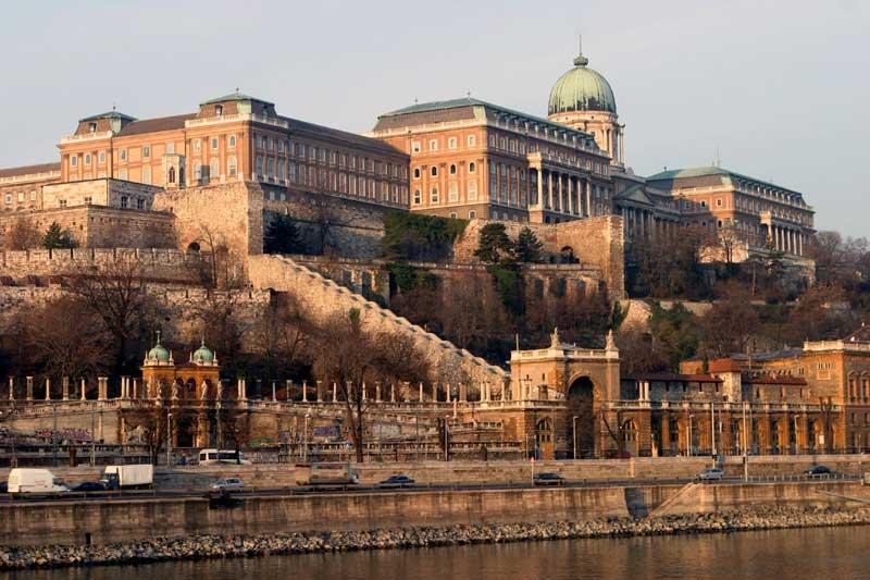 مکان های تفریحی بوداپست