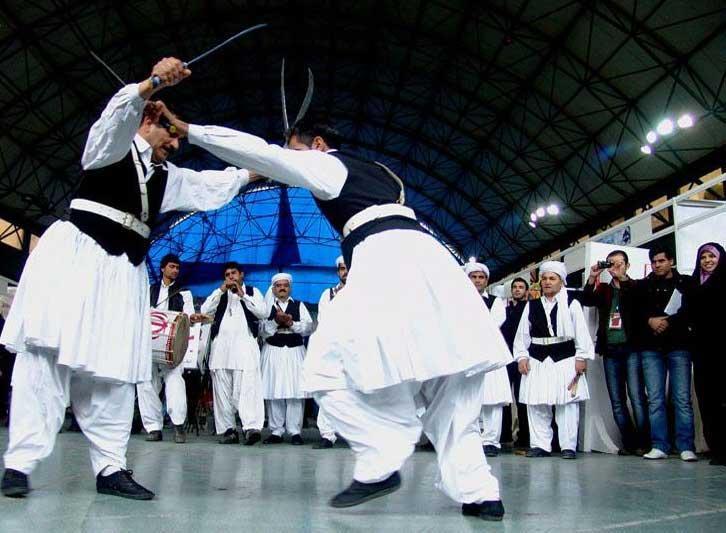 جاذبه های فرهنگی و صنایع دستی زاهدان