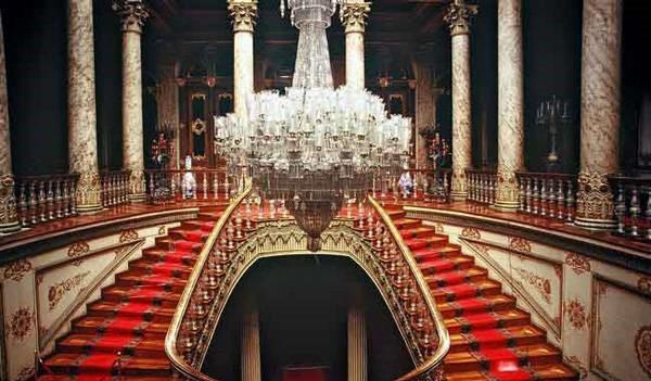 جاذبه های تاریخی و فرهنگی استانبول