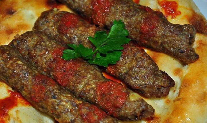 غذا های محلی در استانبول