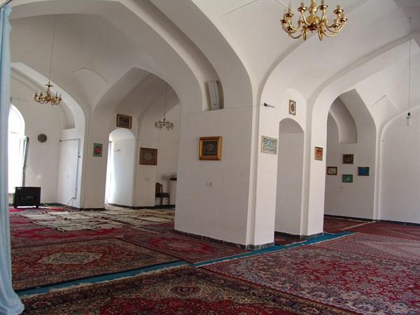 امامزاده پیر عمر