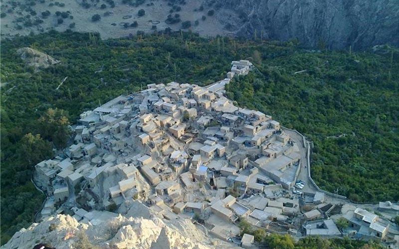 جاذبه های طبیعی شهر گچساران