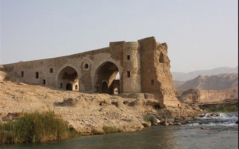 دیدنی های طبیعی شهر گچساران