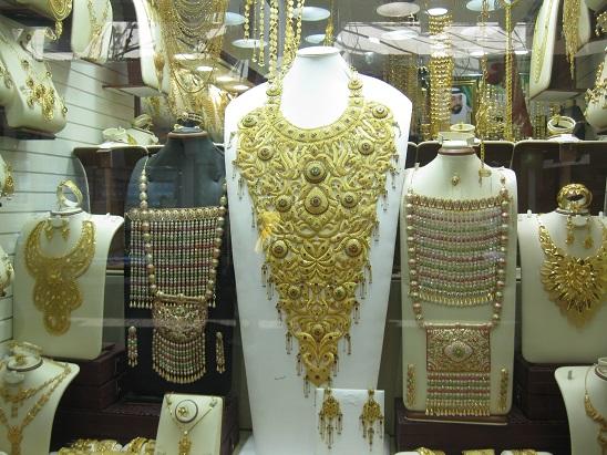 نکات مهم هنگام خرید طلا از دبی