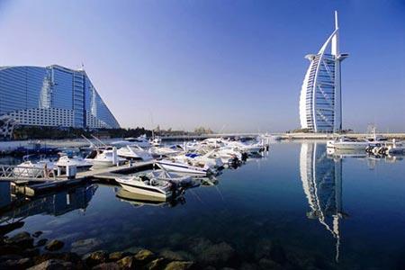 بهترین زمان سفر به دبی از دانستنی های سفر به دبی