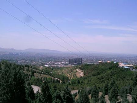 درباره شهر زابل