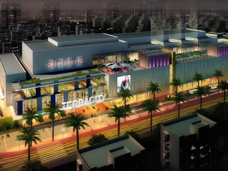 بزرگترین مراکز خرید بلک آنتالیا