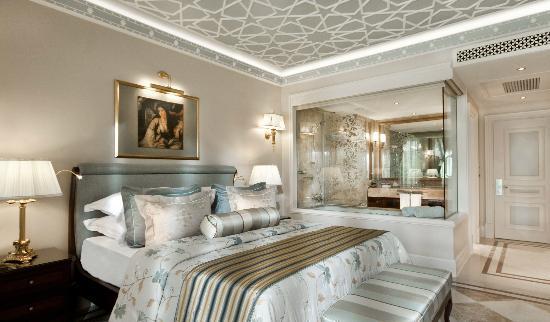 بهترین هتل های ۴ ستاره آنتالیا، هتل علی بیگ