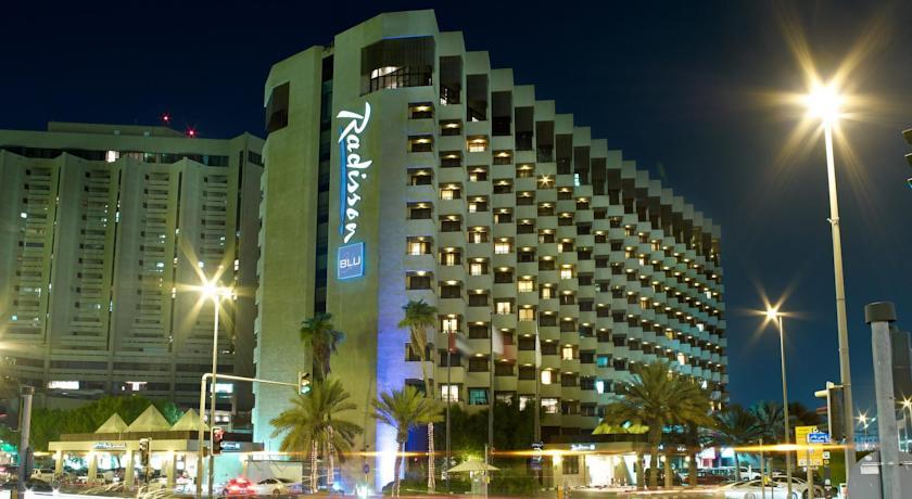 هتل ویدا از بهترین هتل های ۴ ستاره دبی