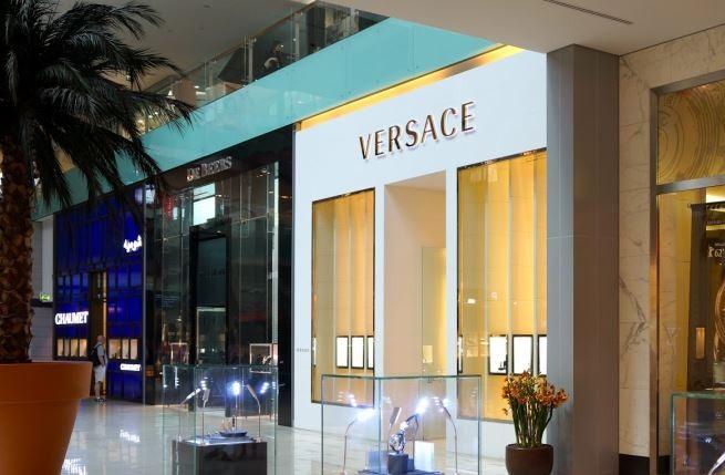 بخش های مختلف مرکز خرید سیتی سنتر دبی