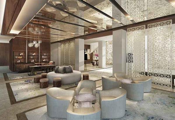 هتل Manzil Downtown