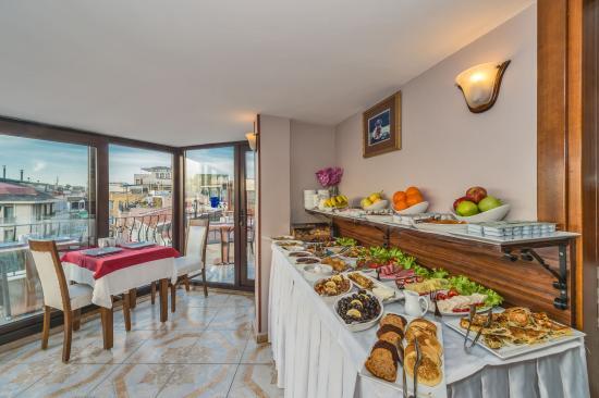 هتل عثمان هان Osmanhan Hotel