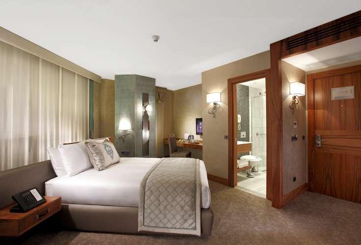 هتل سراگلیو