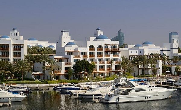 هتل پارک هایت دبی