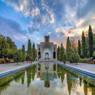 جاذبه های تاریخی شهر یزد