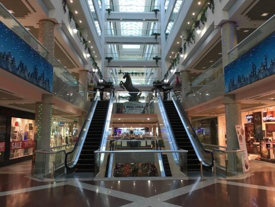 مرکز خرید حمرین سنتر