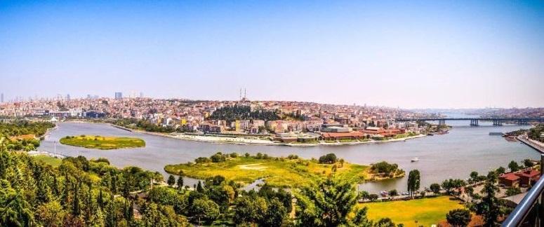 مختصری درباره سفر به شهر استانبول