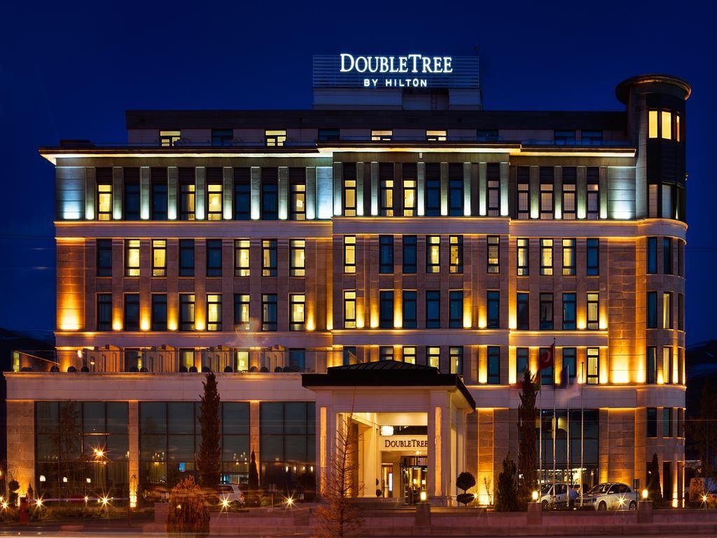 زیباترین هتل های 5 ستاره ازمیر