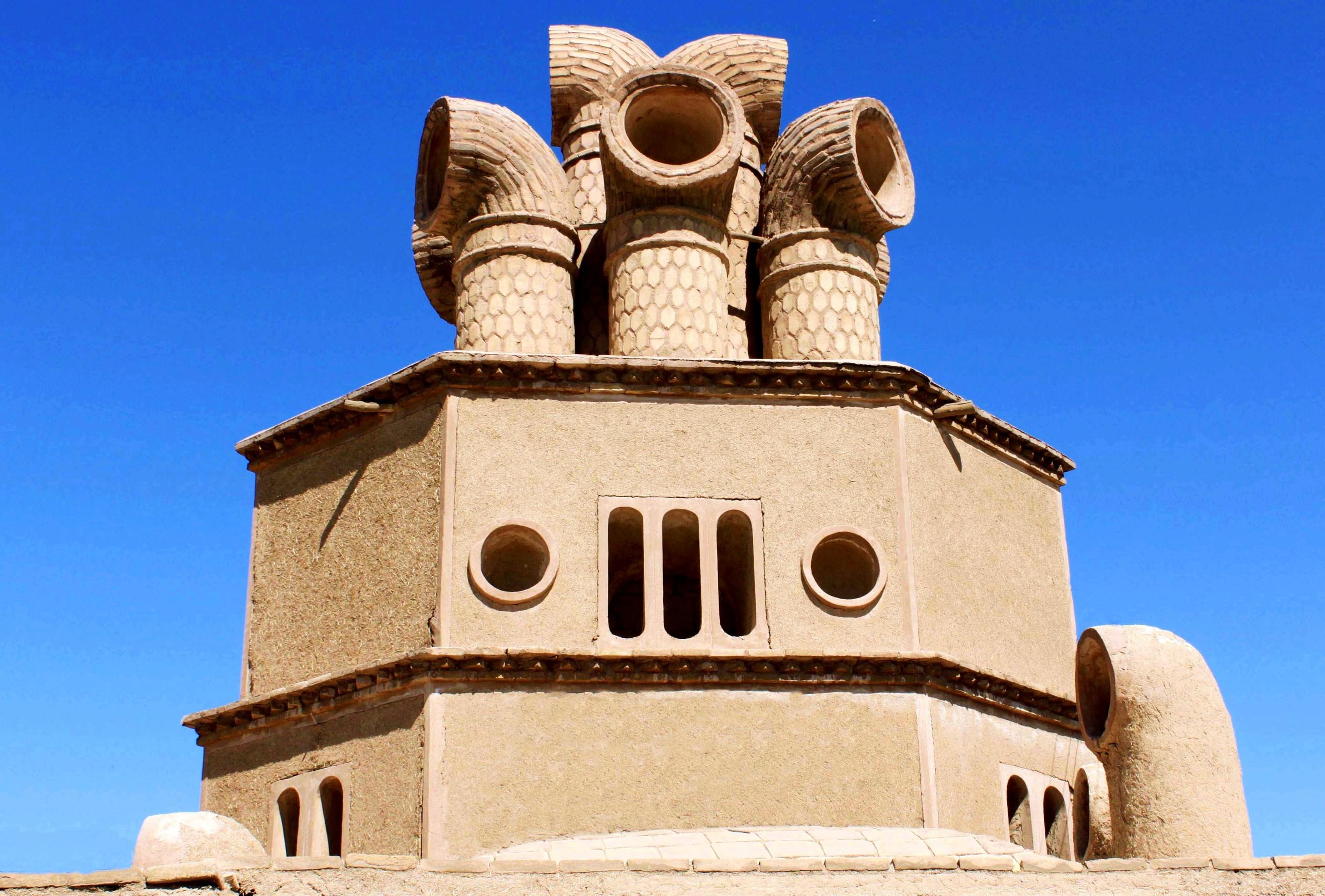 دیدنیهای تاریخی و فرهنگی و جاذبههای سیرجان
