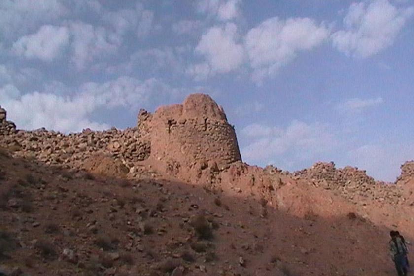 قلعه طبس