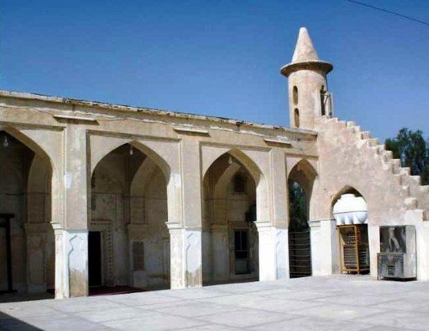 حمام علی خان از مکان های دیدنی لامرد