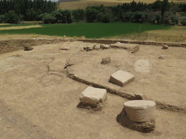 روستای میرحسنی از جاذبه های گردشکری لامرد