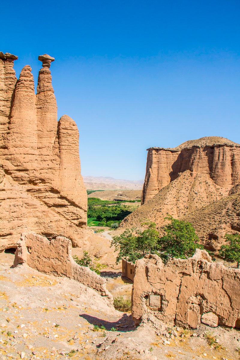 عجیبترین جاذبههای دیدنی زنجان