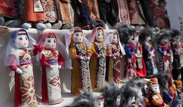 سوغاتیهای ایروان ارمنستان