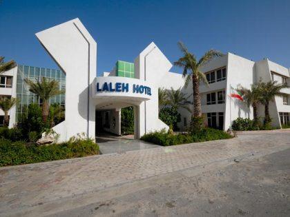 هتل لوتوس از هتل های سه ستاره کیش