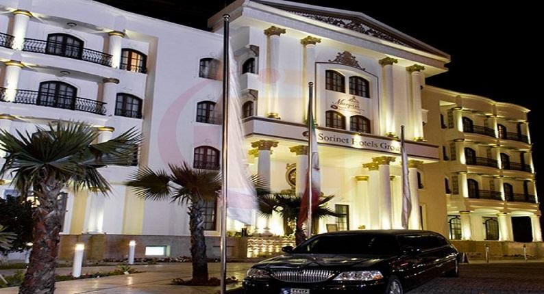 هتل سورینت مریم از هتل های ۴ ستاره کیش