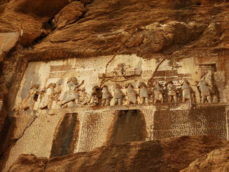 جاذبههای تاریخی و فرهنگی و مذهبی شهر زیبای کرمانشاه
