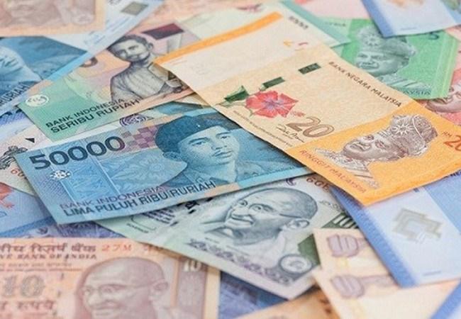 چرخه اقتصادی کشور تایلند