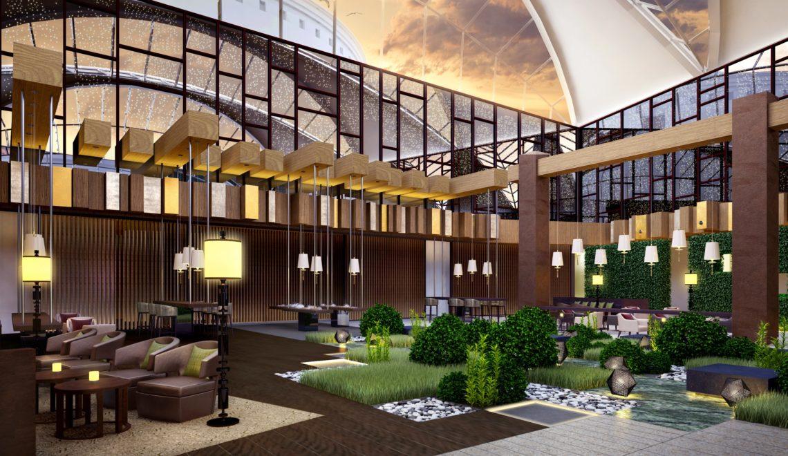 هتل هایت رجنسی دبی