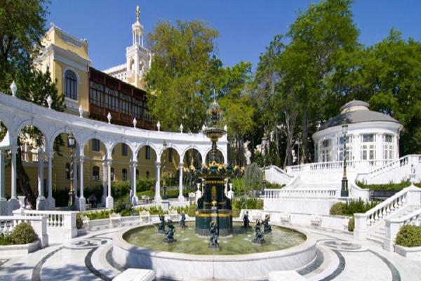 میدان فانتین