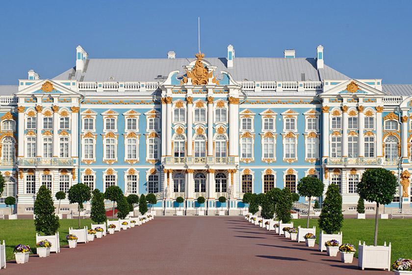 کاخ کاترین