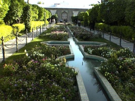باغ دلگشا