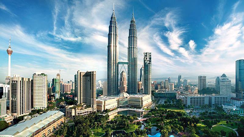 هتل های ۵ ستاره کوالالامپور