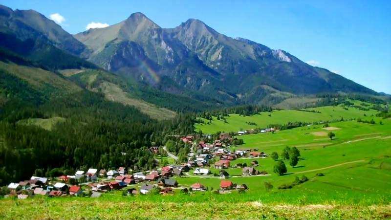 زیباترین جاذبه های گردشگری کیف