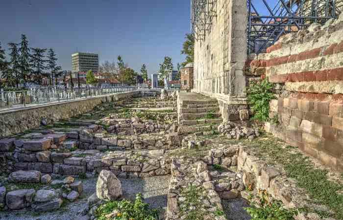 معبد آگوستوس