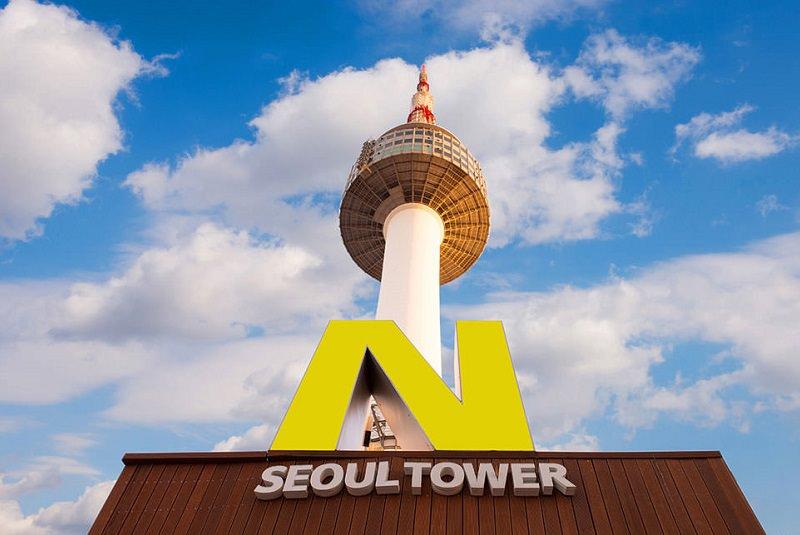 برج N سئول