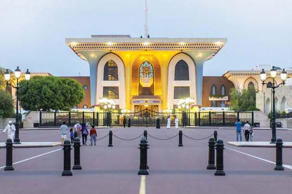 قصر سلطان