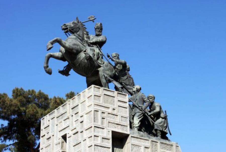 آثار تاریخی مشهد