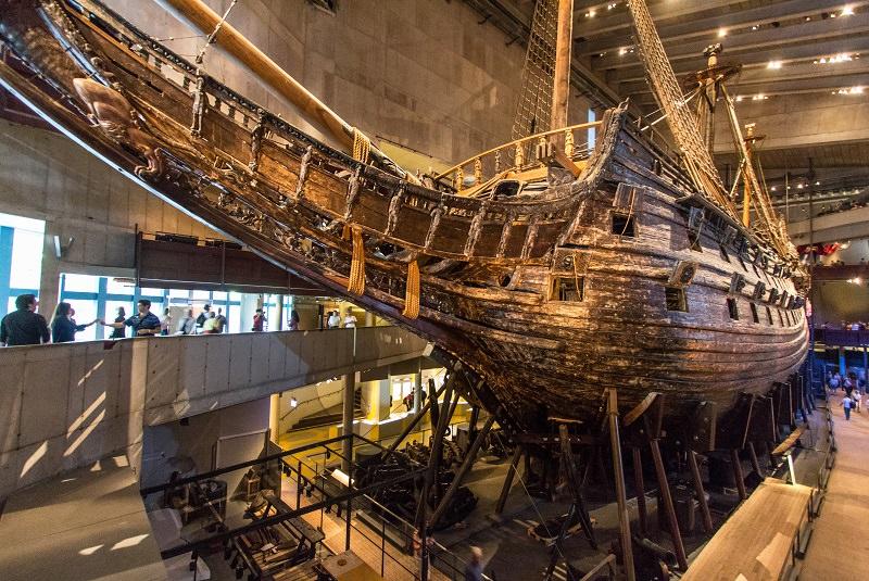 موزه واسا