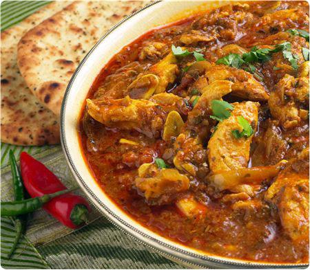 معروف ترین غذاهای پاکستان